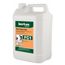 Berties FC1 Pine Floor Gel Maintainer