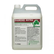 Clover Diamond Extra Emulsion Floor Polish 5L