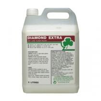 Clover Diamond Extra Emulsion Floor Polish 5L
