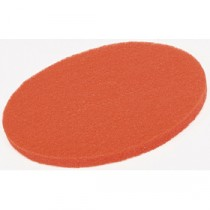 Berties Floor Pad Spray Polishing Red 15""