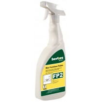 Berties FP2 Wax Furniture Polish