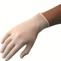 Berties Latex Gloves Powder Free Neutral Large