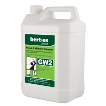 Berties GW2 Glass and Window Cleaner