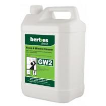 Berties GW2 Glass and Window Cleaner