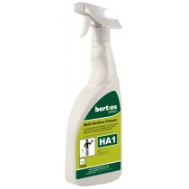 Berties HA1 Multi Surface Cleaner 750ml