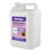Berties HA7 Washroom Cleaner
