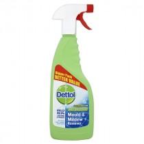 Dettol Mould & Mildew Remover