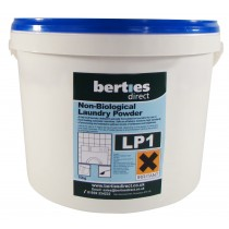 Berties LP1 Berties Non Bio Laundry Powder