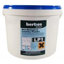 Berties LP1 Berties Non Bio Laundry Powder