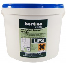 Berties LP2 Berties Bio Laundry Powder