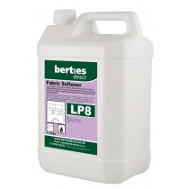 Berties LP8 Berties Fabric Softener & Conditioner