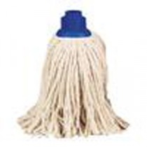 Berties Exel Socket Mop Pure Yarn Blue 200g