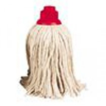 Berties Exel Socket Mop Pure Yarn Red 200g