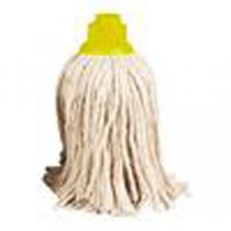 Berties Exel Socket Mop Pure Yarn Yellow 200g