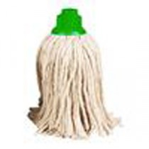 Berties Exel Socket Mop Pure Yarn Green 200g