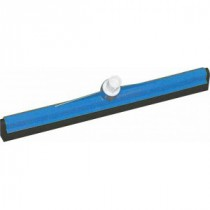 SYR Interchange Floor Squeegee Blue 600mm