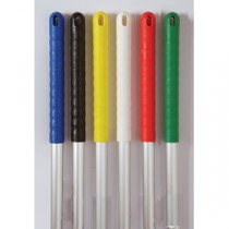 Berties Exel Mop Handle Blue 1370mm