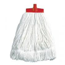 SYR Interchange Kentucky Mop Red 16oz