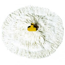 SYR Interchange Mini Mop Yellow 14""