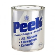 Peek Metal Polish 1L