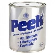 Peek Metal Polish 1L