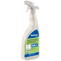 Berties SA1 Kitchen Cleaner Sanitiser