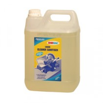 EndBac Kitchen Cleaner Sanitiser
