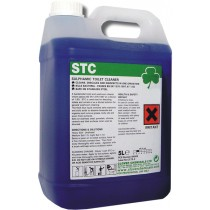Clover STC Economy Toilet Cleaner and Descaler