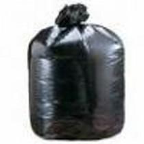"""Berties Compactor Sack Black 22x33x47"""""""