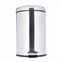 Berties Stainless Steel Pedal Bin 20L