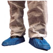 Berties Overshoes Blue