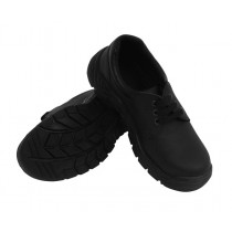 Genware Chefs Safety Shoes Size 5
