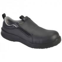 Toffeln Safety Lite Slip on Shoe Size 9