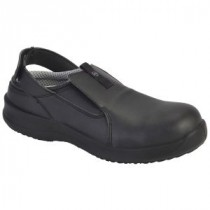 Toffeln Safety Lite Clog Size 6