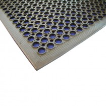 Berties Anti-Slip Rubber Floor Mat 900x1500x14mm