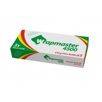 """Wrapmaster Cling Film Refill 450mmx300m/18"""""""
