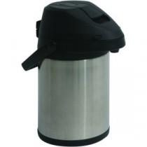 Genware Lever Pump Vacuum Jug 3.5L