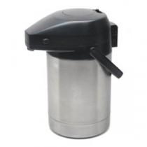 Genware Pump Pot Vacuum Jug 3.5L