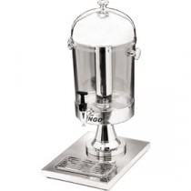 Genware Juice Dispenser 6.5 Litre