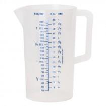 Berties Plastic Measuring Jug 2.2 Litre