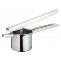 Kitchencraft Stainless Steel Ricer and Juice Press