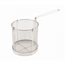 "Genware Spaghetti Basket 6"" Diameter 6"" Deep"