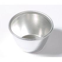 Berties Aluminium Individual Pudding Basin 7cm dia, 14cl