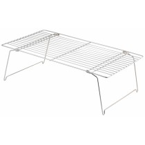 {Genware Wire Cake Colling Rack 47x26x15cm}