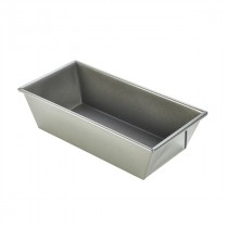Genware Carbon Steel Non-Stick Traditional Loaf Pan 30cm