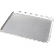 Genware Aluminium Baking Sheet 42x30.5x2cm