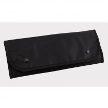 Genware Garnishing Tool or Small Knife Wallet, 7 Compartment