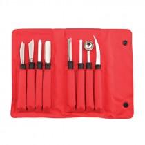 Giesser Shaping Knife Set 8 piece