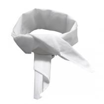 Genware Chef Neckerchief White