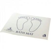 Berties Disposable Bath Mats